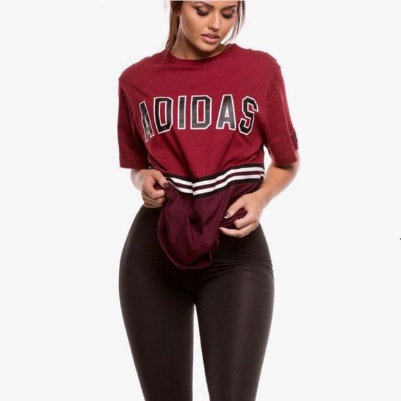 caef4c528255 Adidas Tops | Brand New Originals Adibreak Tshirt | Poshmark